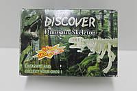 """Раскопки """"Скелет динозавра"""", ТМ JIAYANG TOYS, 14893"""