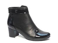 Женские ботинки MG17101chl