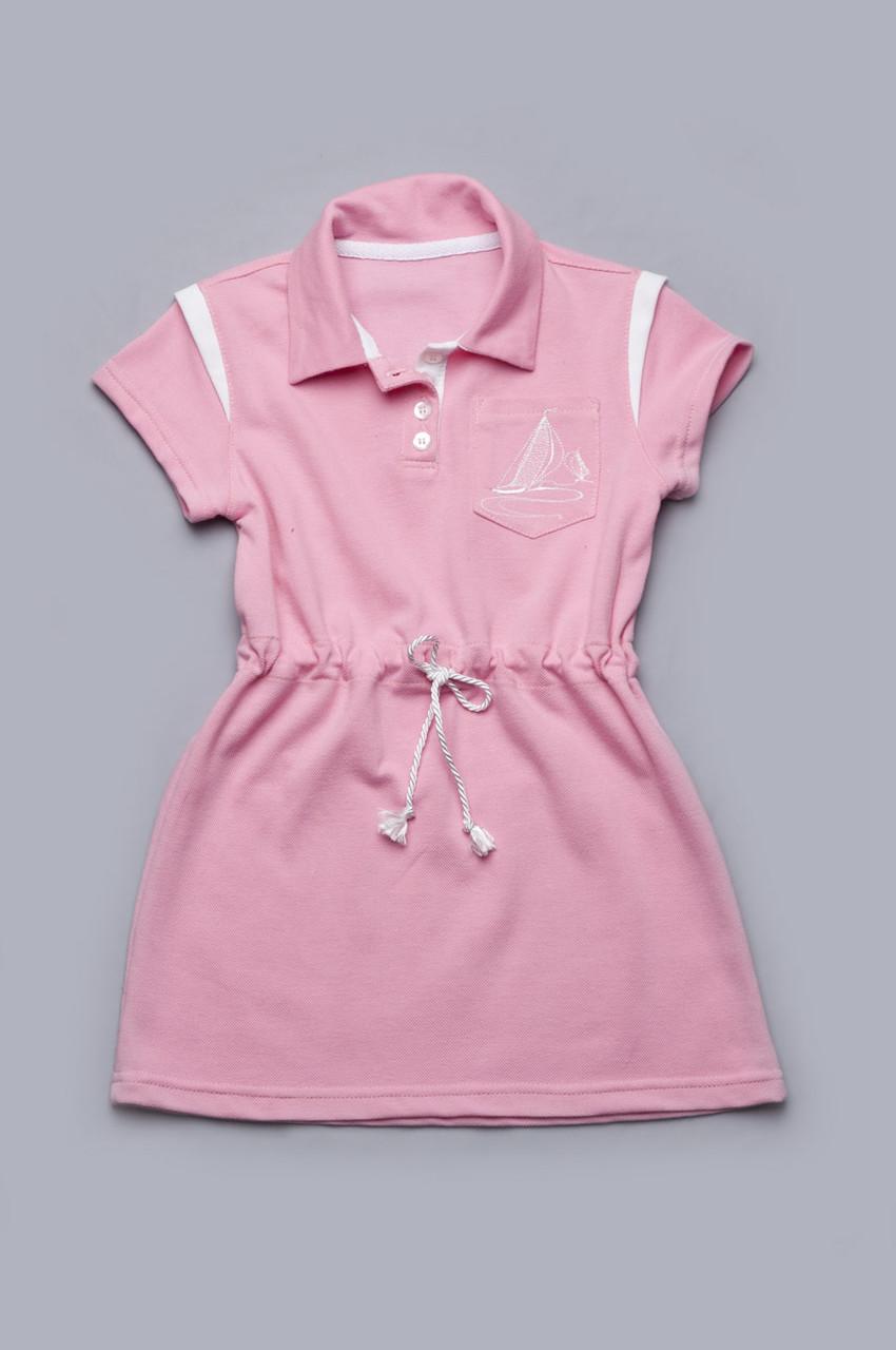 983b33537538ce6 Платье летнее детское, хлопковое платье-рубашка для девочек, летнее -  Интернет магазин детских