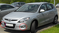 Противотуманные фары Hyundai I30 с 2010- / Производитель DLAA