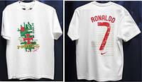 Nike Футболка Рональдо