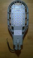 LED-светильник уличный JYL03S 24Вт