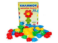 Мозаика-пазлы Коврик 40 производитель Технок