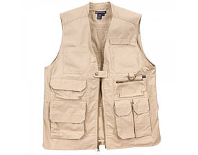 Жилет тактический оперативный 5.11 TacLite Pro Vest TDU Khaki (U5.11/KAM80008162) KR