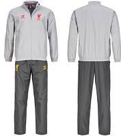 Костюм  с символикой FC Liverpool