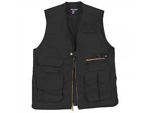 Жилет тактический оперативный 5.11 TacLite Pro Vest Black (U5.11/KAM80008019) KR