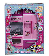 "Мебель для кукол Shopkins ""Кухня"" 9914"