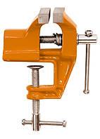 Тиски, 50 мм, крепление для стола// SPARTA