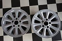 """Диск литой 16 """" BMW 1 E87 E81 3 E46 оригинал"""