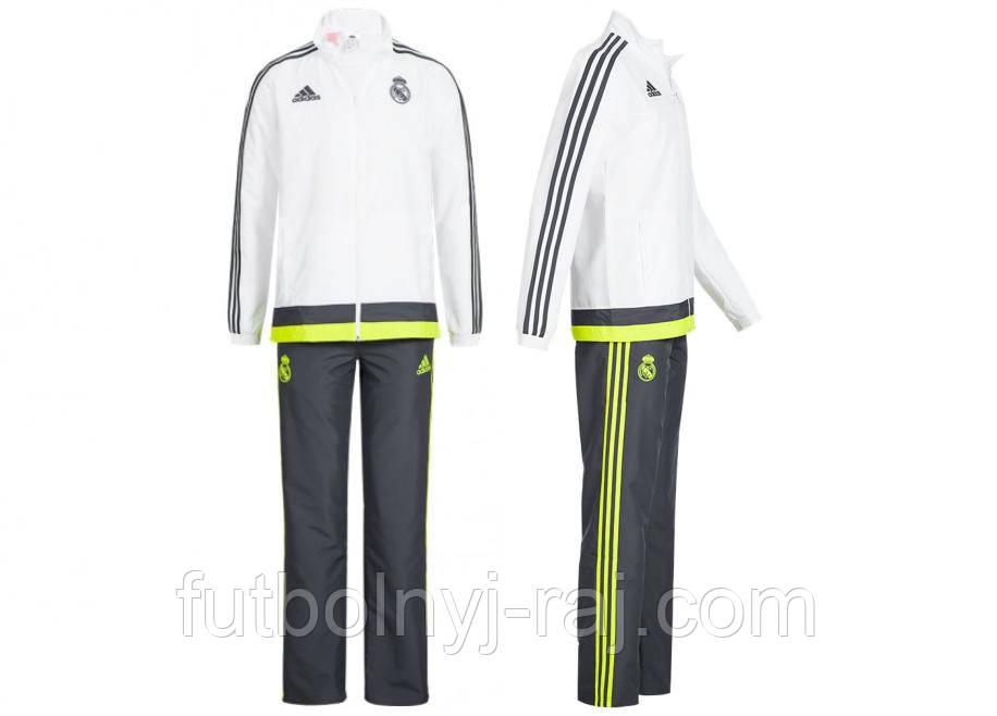 Костюм FC Real Madrid S87864