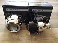 Биксеноновые линзы Galaxy G5