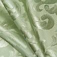 Жаккард алан вязь св. зеленый, фото 2