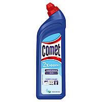 Универсальный чистящий гель COMET  Океанский бриз 1 л