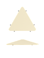 Соединительный элемент столов Р1.66.11