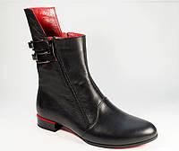 Женские ботинки MG17203ch