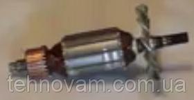 Якорь на дисковую пилу Ворскла ПМЗ - 1800 старая