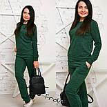 Женский модный повседневный костюм (5 цветов), фото 6