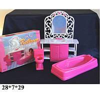 Мебель Gloria 94013 ванная комната