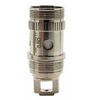 Eleaf EC (iJust S/iJust 2/Melo/Melo 2/Melo 3/Lemo 3) - Сменный испаритель для электронной сигареты. 0.5
