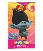 Конфеты Trolls Jelly Beans Цветан