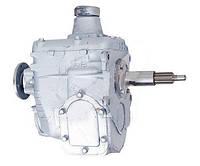Коробка передач ГАЗ-53