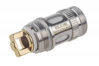 Eleaf EC (iJust S/iJust 2/Melo/Melo 2/Melo 3/Lemo 3) - Сменный испаритель для электронной сигареты. 0.18