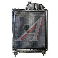 Радиатор МТЗ-80,82 алюминиевый (А) 70У-1301010-01