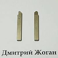 Лезвие выкидного ключа для TOYOTA (тойота) VA2