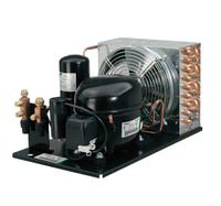 Агрегаты ASPERA среднетемпературные UNB6220ER