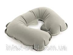 Надувная подушка Bestway 67006GR (37-24-10 см.)