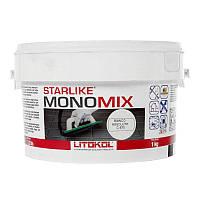 STARLIKE MONOMIX коллекция Classic (базовые цвета) 2.5 кг