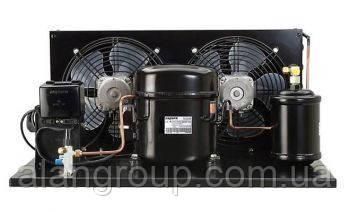 Агрегаты ASPERA среднетемпературные UNE9213E
