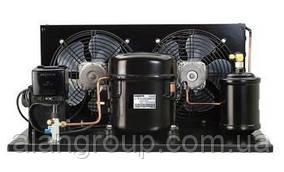 Агрегати ASPERA середньотемпературні UNE9213E