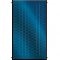 Плоский солнечный коллектор Meibes MFK 001.1, 4х3/4