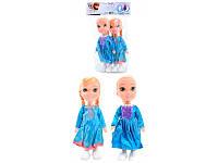 Кукла с мульт Ледяное сердце Анна и Эльза