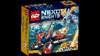 Lego Nexo Knights Самоходная артиллерийская установка королевской гвардии 70347 , фото 1