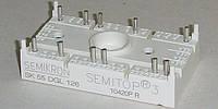 SK55DGL126 Модуль Semitop® 3