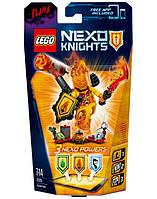LEGO® Nexo Knights ФЛАМА - АБСОЛЮТНАЯ СИЛА 70339