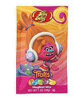 Конфеты Trolls Jelly Beans DJ Звуки