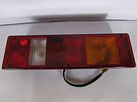 Фонарь задний Iveco, Маз 0091 LR61