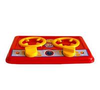 Детская игрушечная кухня Галинка 1 производитель Технок