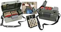 Бокс пластиковый 12к на 100 патронов MTM Shotgun Hunter Case.