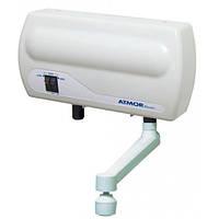 Проточный водонагреватель Атмор Atmor Basic 3,5 кВт Кран