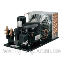 Агрегаты ASPERA высокотемпературные UJ7240F