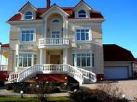 Коттеджное строительство. Строительство домов, коттеджей и других объектов.