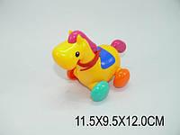 Лошадь на веревочке, 11х9х12