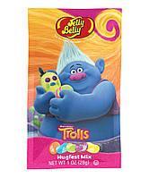 Конфеты Trolls Jelly Beans Здоровяк