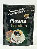 Сублимированный кофе Parana Premium 75 г