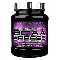 Scitec Nutrition Bcaa Xpress 700g (кола,лайм,яблоко)