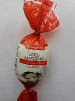 Шоколадное яйцо с марципаном Schluckwerder Edel- Marzipan Zartbitterschokolade Cassic
